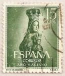 Sellos de Europa - España -  Nuestra Señora de Begoña