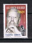 Sellos del Mundo : Europa : España : Edifil  4658  cine Español.