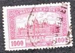 Sellos de Europa - Hungría -  Maygar Kir Posta