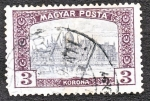 Sellos de Europa - Hungría -  Maygar Posta