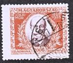 Sellos de Europa - Hungría -  Maygarorsza'g