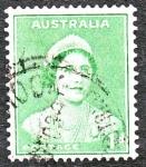 Stamps Australia -