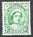 Stamps Oceania - Australia -