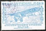 Sellos de America - Guatemala -