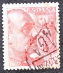 Stamps : Europe : Spain :  España Correos