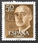 Stamps Europe - Spain -  España Correos