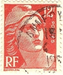 Stamps Europe - France -  RF postes