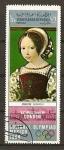 Stamps Asia - Yemen -  Y.A.R./ Olimpiada Cultural (Mejico)