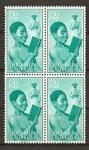 Stamps Spain -  Rio Muni / Niño Indigena