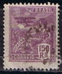 Stamps Brazil -  Scott   245 Aviacion (5)