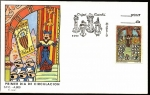 Stamps Spain -  Orfeo Catalá - SPD