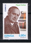 Sellos de Europa - España -  Edifil  4670  Personajes.