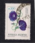 Stamps : America : Argentina :  Campanilla