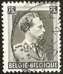 Sellos del Mundo : Europa : Bélgica : LEOPOLDO III DE BELGICA