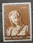 Stamps Vatican City -  EXPOSICION UNIVERSAL DE NUEVA YORK