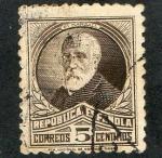 Stamps : Europe : Spain :  655- PI  MARGALL.   REPUBLICA ESPAÑOLA