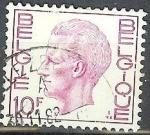 Stamps Belgium -  Leopoldo III de Bélgica
