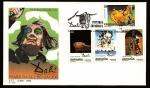 Stamps Spain -  Pintura Española - Salvador Dalí -  SPD