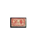 Stamps Europe - Spain -   1905. 1 de Julio Urgente Pegaso