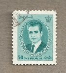 Stamps Iran -  Shah Reza Pahlevi