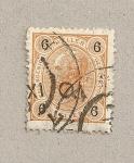Stamps Austria -  Emperador Francisco José