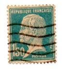 Stamps : Europe : France :  1923-LOUIS PASTEURS-1926(1822-1895)Tipografiado