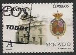 Sellos de Europa - España -  Autonomías. Ed 4526