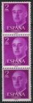 Sellos de Europa - España -  E1158A - General Franco