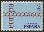 Sellos del Mundo : Europa : España : E2031 - Europa-CEPT