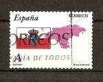 Sellos de Europa - España -  Cantabria.