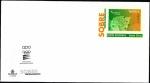 Stamps Europe - Spain -  sobre prefranqueado - tarifa A envío nacional