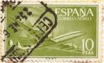 Sellos del Mundo : Europa : España : Correo aéreo