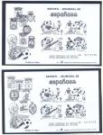 Sellos de Europa - España -   1980 13- Junio Copa Mundial de Futbol