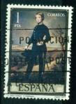 Sellos de Europa - España -  Madrazo