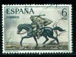 Sellos del Mundo : Europa : España : Servicios de Correos