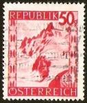 Sellos del Mundo : Europa : Austria : REPUBLIK OSTERREICH