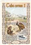 Stamps Cuba -  Prehistoria