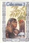 Sellos de America - Cuba -  Prehistoria