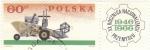 Stamps : Europe : Poland :  XX ROCZNICA