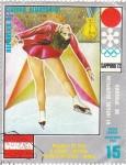 Stamps Austria -  MEDALLA DE ORO M.SHUBA 72