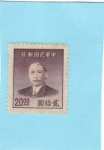 Stamps : Asia : North_Korea :  PERSONAJE