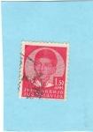 Stamps : Europe : Yugoslavia :  PERSONAJES