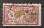 Sellos de Europa - Francia -  Tipo Merson