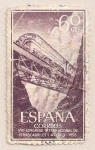 Sellos de Europa - España -  Ferrocarriles