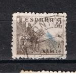 Sellos de Europa - España -  Edifil  816 B  Cifras, Cid e Isabel.
