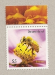Stamps Germany -  Abeja