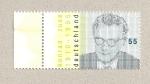Stamps Germany -  Konrad Suze