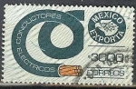 Sellos de America - México -  Conductores Electricos