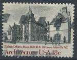 Sellos de America - Estados Unidos -  S1929 - Arquitectura - Biltmore Asheville NC