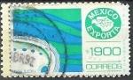 Sellos de America - México -  Abulon